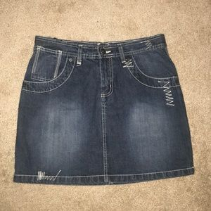 Dresses & Skirts - Mini skirt!!! Brand new but without tags